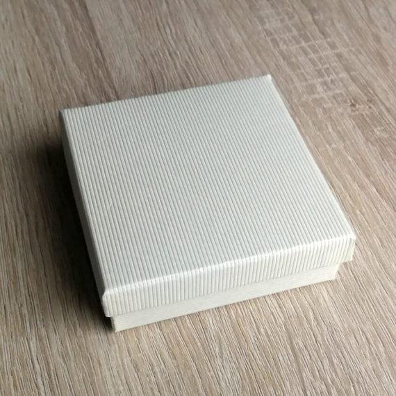 Darčeková krabička na náramky